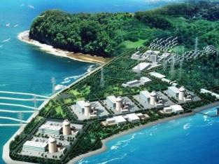 三门:发挥电力资源优势 打造核电关联产业集群