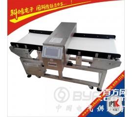 广州食品厂全金属探测机番禺糖果饼干厂全金属检测仪