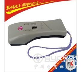 中山服装厂手持式探针器惠州制衣厂检针机检针器