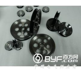 进线 漆包机 喷陶瓷 拉丝机导轮,组合导轮  铝导轮 分线轮