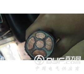 国标VV铜电缆厂家直销
