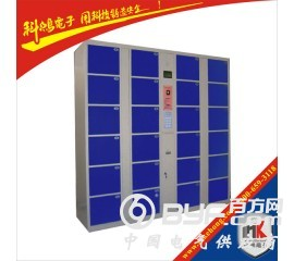 中山电子存包柜厂家电子存包柜价格江门智能电子存包柜