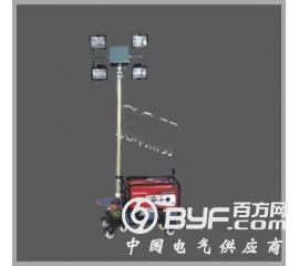 全方位遥控移动照明灯/移动照明车 SFW6110D