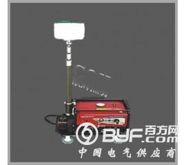 大功率球灯,升降式移动照明车 SFW6120