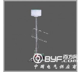 大功率月球灯,手摇式升降移动照明车 SFW6120B