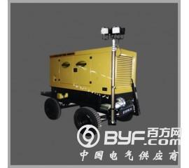 托拉式移动照明灯塔,全自动升降式移动灯塔 SFW6130B