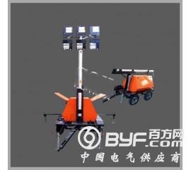 移动式照明灯塔,全方位移动照明拖车灯塔 SFW6130C