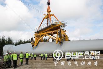 天顺风能:中国最大的风电塔架制造商