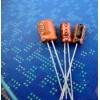 低洩漏電流电解电容SL220uf10v尺寸6.3x7