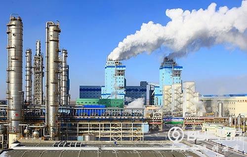 世界的术点创一煤化工的市场新地