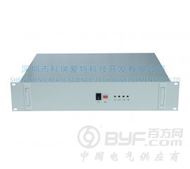 机架式3-5KVA高频正弦波逆变电源 通信电源