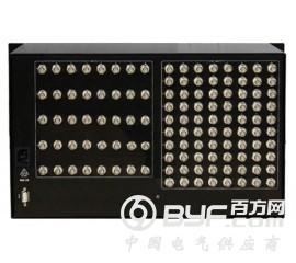 8入12出RGB矩阵切换器