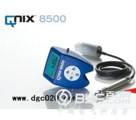 进口德国QnixX8500涂层测厚仪-有线探头