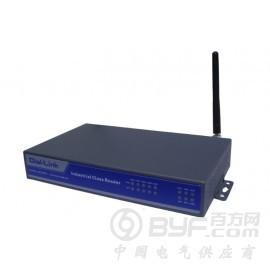 工业WiFi无线路 WiFi路由器 工业级路由器