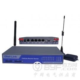 WCDMA+TD-LTE双路路由器
