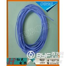 天津四氟发热线,碳纤维发热线,质量保障
