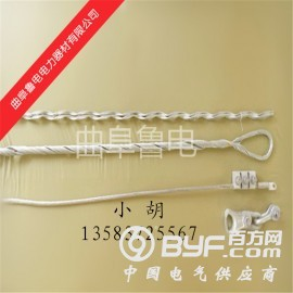 预绞丝耐张金具光缆耐张串OPGW光缆金具优质铝包钢丝