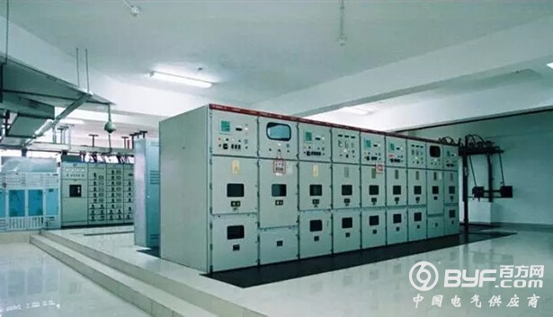 低压配电柜      1