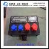 BXS8050防爆防腐电源插座箱内装施耐德原件插座箱
