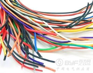 电线颜色背后的含义