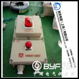 bdz52防爆断路器带漏电保护断路器价格