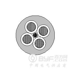 环保电缆--远东牌 高柔性高耐磨高位叉车用软电缆