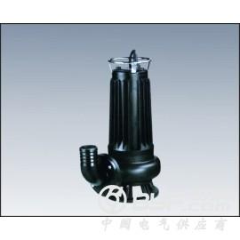 供应AS切割式污水泵