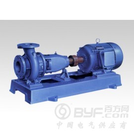 供应热水泵