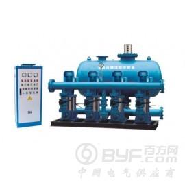 供应无负压增压稳流给水设备