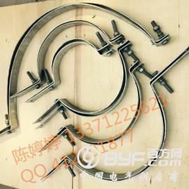 光缆金具 杆用紧固夹具 抱箍紧固件生产厂家