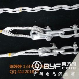 ADSS/OPGW光缆金具预绞式耐张线夹  生产厂家