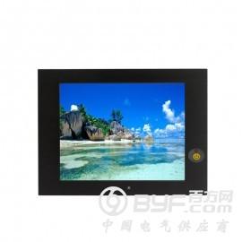 深圳工業電腦8.4寸觸摸一體機
