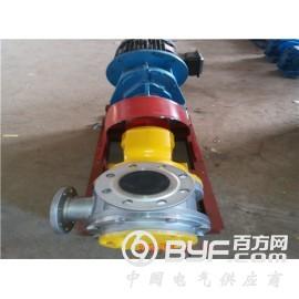 源鸿泵业生产商供应NYP8-1.0高粘度泵,转子泵,凸轮泵