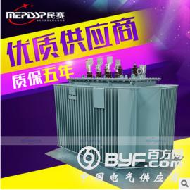 变压器S9-160KVA 10KV/0.4油浸式变压器