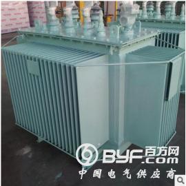 变压器S9-315KVA 10KV/0.4油浸式变压器