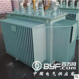 变压器S9-50KVA 10KV/0.4油浸式变压器