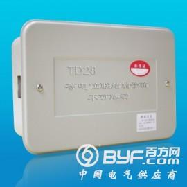 TD28-A等电位联结端子箱