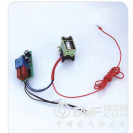 预付费电能表专用断路器附件 CM1断路器系列分励脱扣器