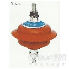 金属氧化避雷器