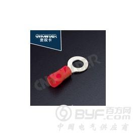 RV1.25-6 PVC绝缘护套端子