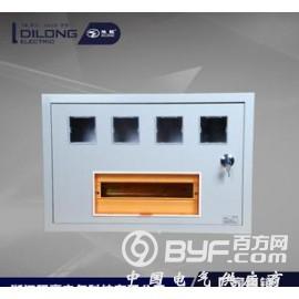 电表箱PZ40-4户明装系列家用