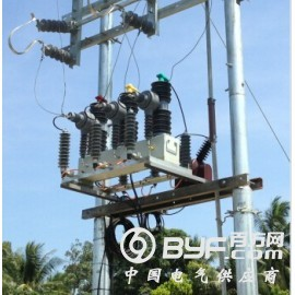 40.5kV 线路重合器 ZW32-40.5