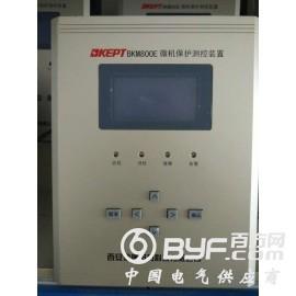 西安博康BKM800E微机保护