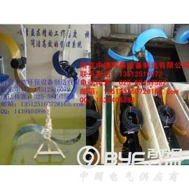 專業生產QJB潛水推流器,聚胺酯槳葉直徑1100——2500