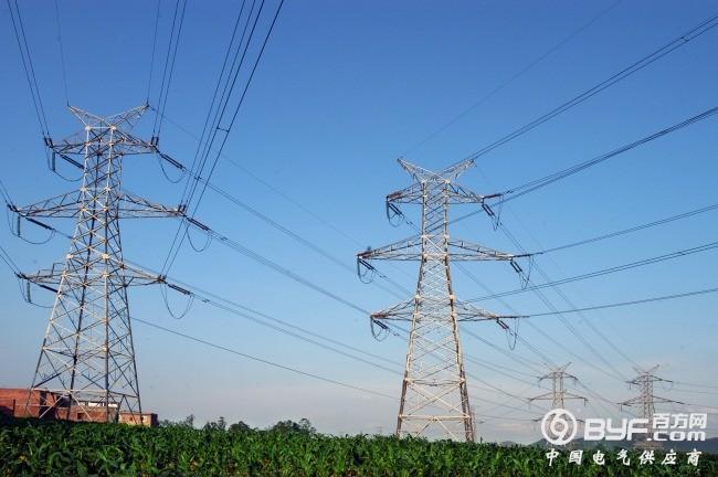 今年广西南宁计划投资15亿元建设电网