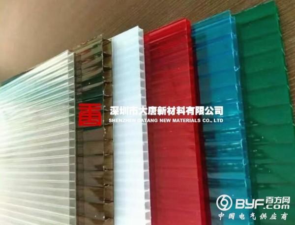 PC阳光板多色