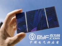 硅太阳能电池光转换效率首次突破26%