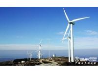大功率风电变流器份额或提升