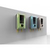 EVA100系列壁挂式交流充电盒