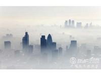 环保部揭1-2月空气质量排名最差10城
